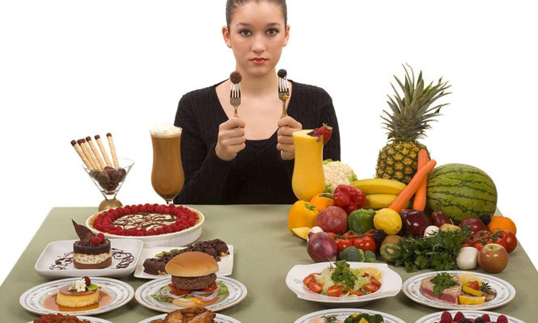 самые вредные продукты при похудении список продуктов