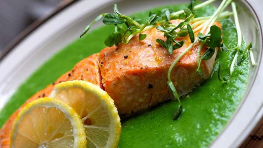 Как готовить рыбу - полезные хитрости