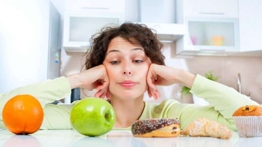 Сладости с малой калорийностью