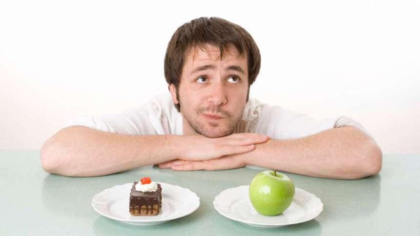 Как избавится от чувства голода