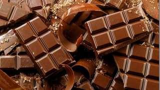 Шоколад возвращает память