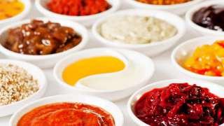 Как приготовить соус