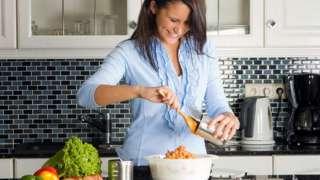 Домашняя кулинария негативно влияет на работу сердца
