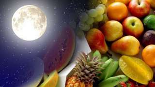 Питание по Лунному календарю